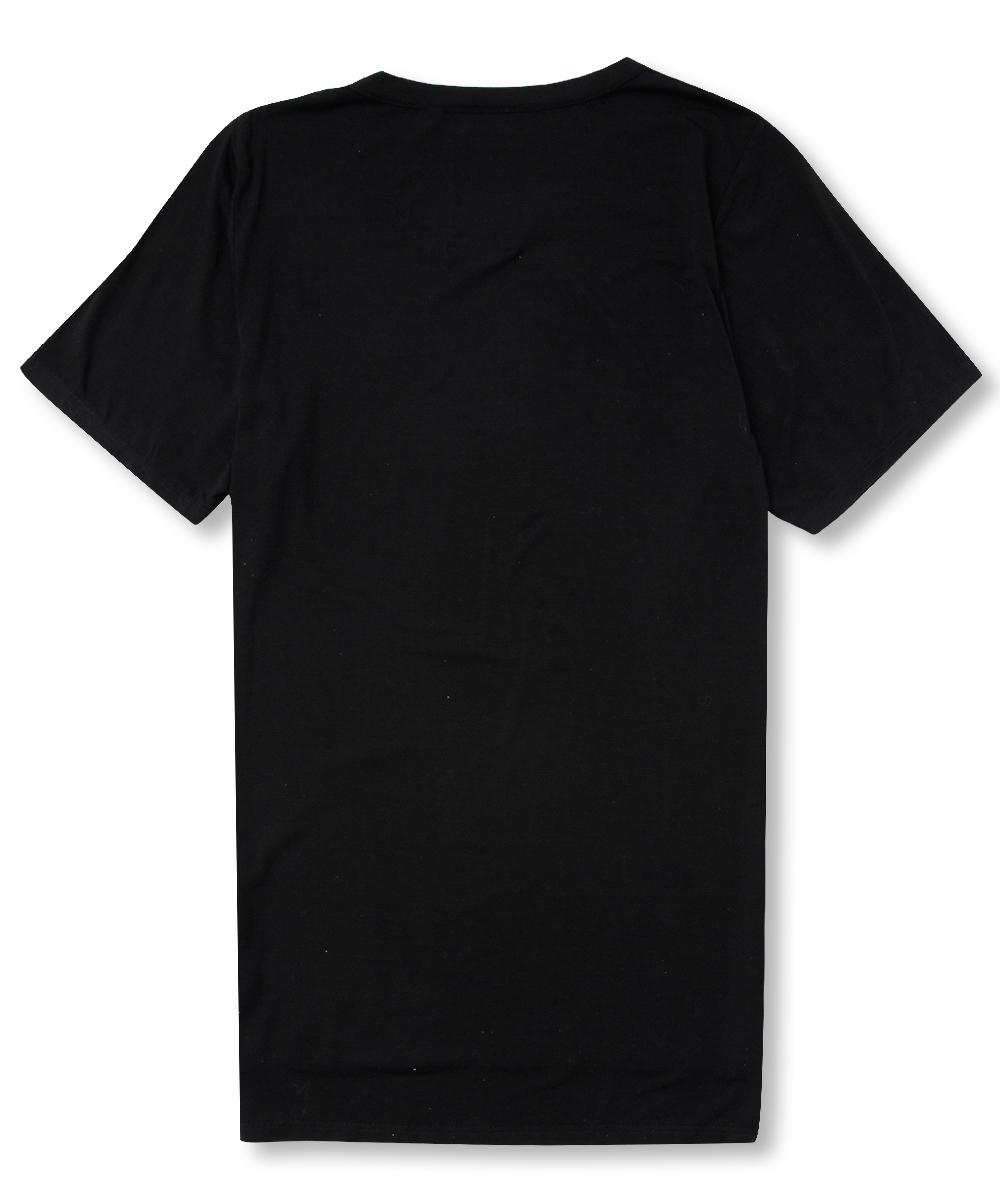 SWITCHBLADE LOGO TEE[BLACK]