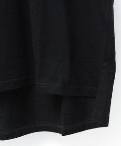 MALIA TEE [BLACK]