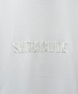 SWBL PULLOVER LONG PARKA [WHITE]