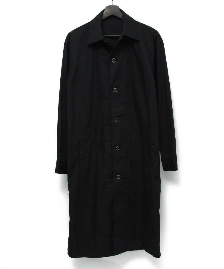 LIGHT SHINE LONG SHIRT