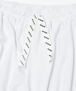 SWBLD LINE LAYRED PT [WHITE]