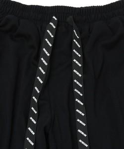 SWBLD LINE LAYRED PT [BLACK]