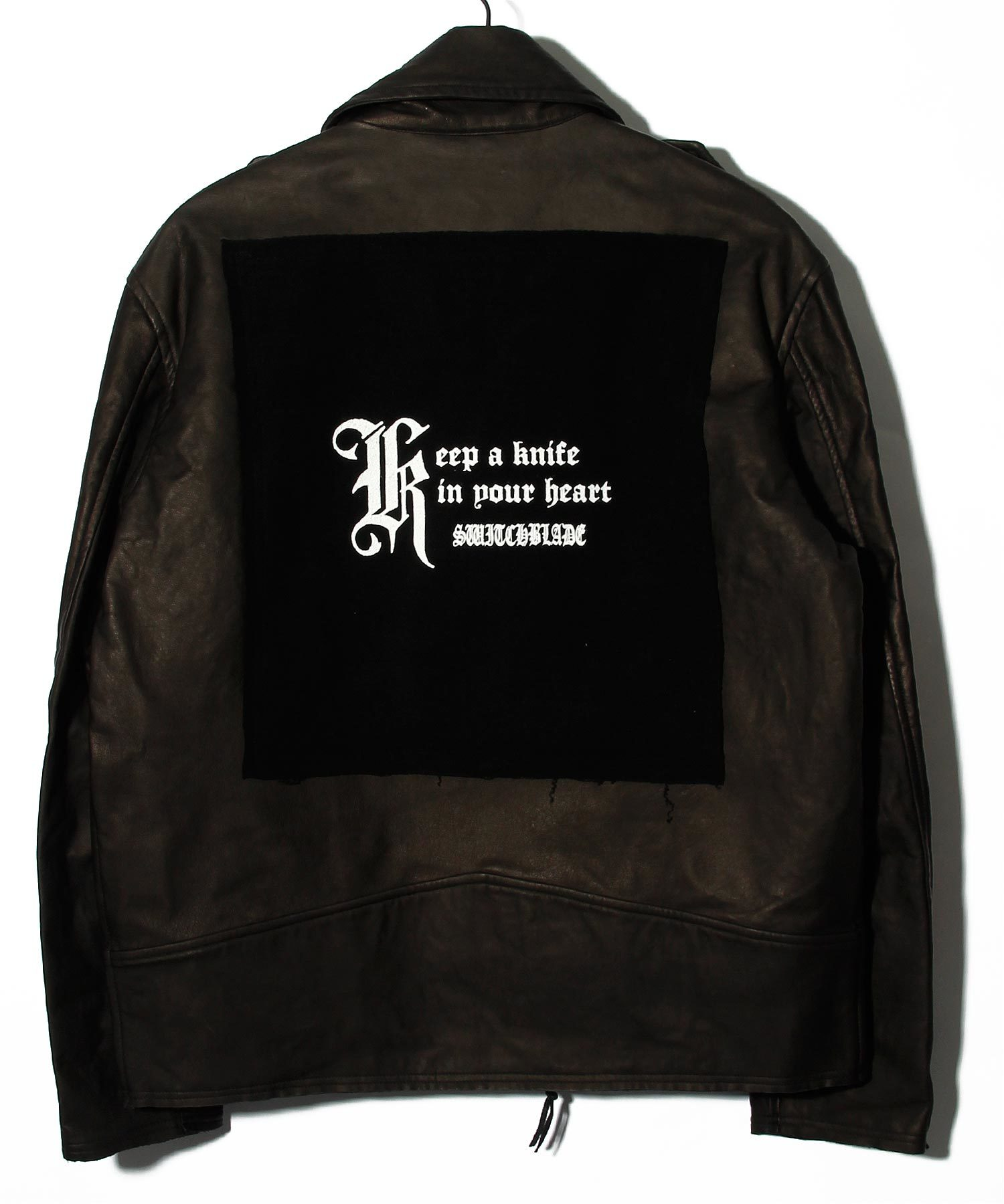HIDDEN STRENGTH DEER RIDER'S [BLACK]