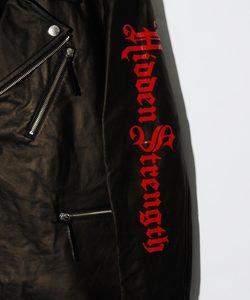 HIDDEN STRENGTH DEER RIDER'S [BLACK]