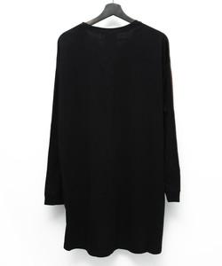 SWBLD LINE L/TEE [BLACK]