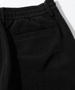 EMBROIDERY EASY PT [BLACK]
