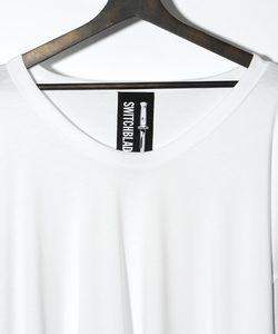 BANDANA TEE [WHITE]