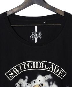 HYDExSWITCHBLADE ツアーTシャツ