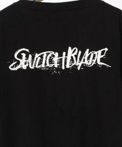 CALLIGRAPHY TEE(BLACK)