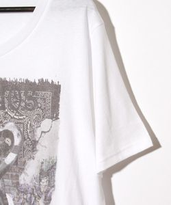PRAYING HANDS C-TEE(WHITE)