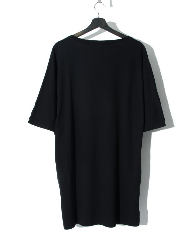 CLOWN DOLMAN SLEEVE TEE