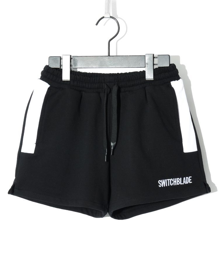 SB SWEAT SHORT PT