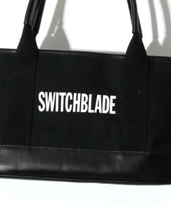 MINI TOTE BAG (with POUCH)
