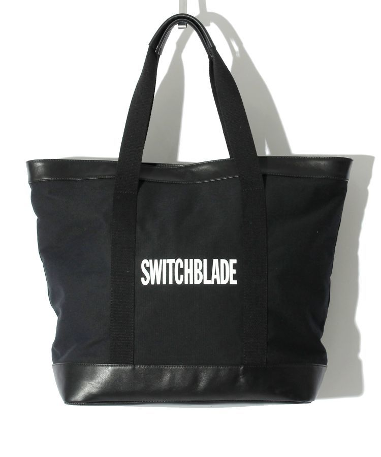 TOTE BAG (with POUCH)