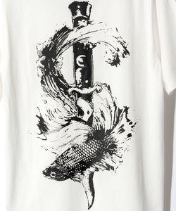 RUMBLE FISH TEE