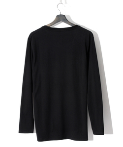 KNIVES L/S TEE