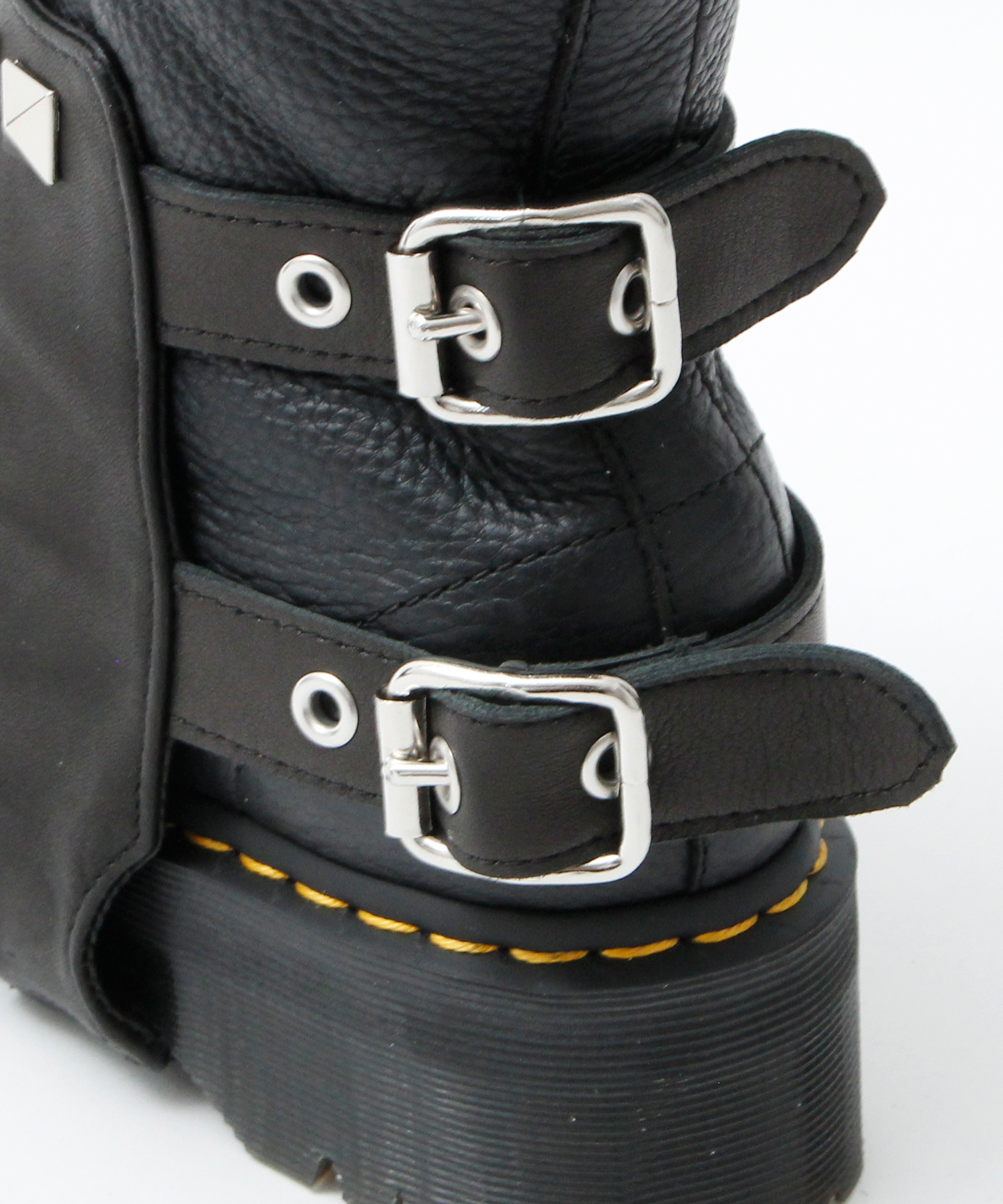BOOTS SHOELACE COVER